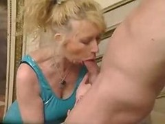 Attractive Matures Fucked And Fisted (part 2 Of 2)