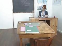 School Fuck. Davo55