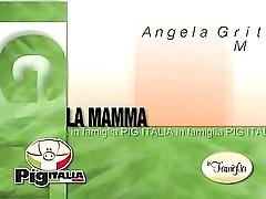 La Mamma Scene 1 Jk1690