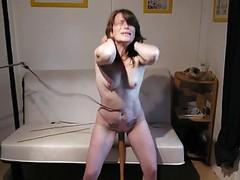 Video Sexe Soumise Sandy Sado Ma...