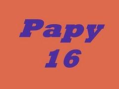 Papy 16  N15