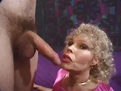 Mature Gal Still Wants To Have T...