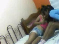 Peru - Mis Amigas Me Arrechan Por La Webcam