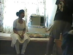 Indian Bhabhi Fucked On Hidden C...
