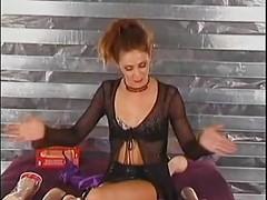 Keishaandchloe-lezzy Fisting Orgy...