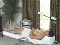 Japanese Massage 05 - Female Mas...
