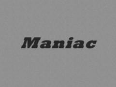 Vintage Maniac  N15