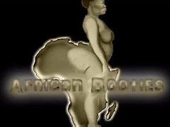 African Bbw -.. @ Tu