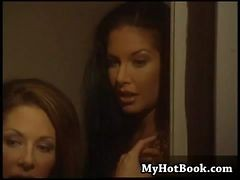 Charmane Star And Cheyenne Silver Are Bisexual Lov