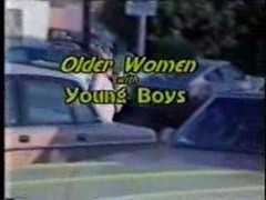 Older Women With Younger Boys-mo...