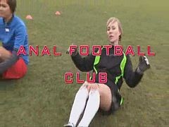 Anal Football Club... (complete Movie) F70