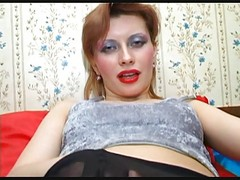 Russian Hairy Mama-solo