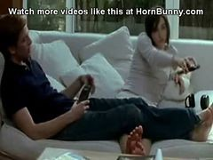 Brother And Sister Sex Scene - Hornbunny.com