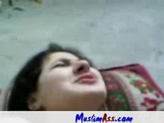 Xvideohost Play Video -- Arab Girl Fucked On The Floor