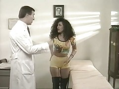 Cmnf-dirty Doctorandpoor Girl