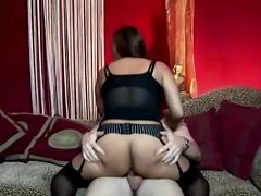 Real European Amateur Prostitute Fuck