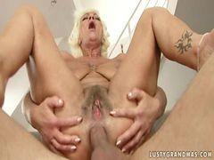 Lusty Grandmas - Orhidea