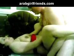 Horny Arab Teen Brunette Whore Gets Fucked Hard By Lustful Man