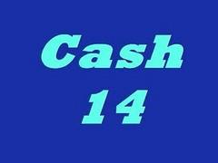 Cash 14 N15