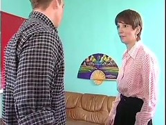 German Mature Housewife Frau Ulrike Kluge
