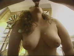 Busty Chub Stephanieand#039;s Sweater Meat Hang Out While Blowing