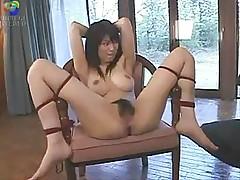 Hot Japanese Lesbian Bdsm Mix