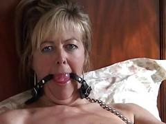British Milf Alex Loves Sucking...