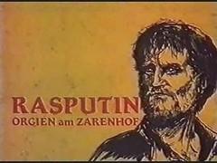 Rasputin- Orgien Am Zarenhof
