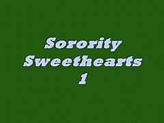 Vintage Sorority 1  N15