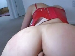 Filthy Whore Kelly Wells Gets Sh...