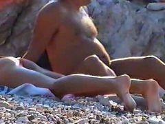 Nude Beach 38
