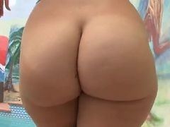Briella Bounce... Sexiest Phat Ass Ever !!!