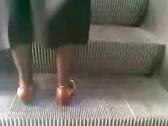 Turkish Upskirt Completion