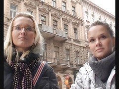 Czech Streets- Alena