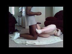 Horny Bbw Having Multiple Orgasms B4 She Go To Work P...