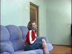 Russian Mom And Guy Anal S88