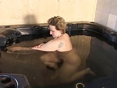 Plump Mom Gets Fucked In The Hot...
