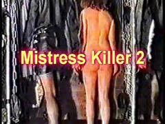 Nice Whipping.  Ricos Azotes