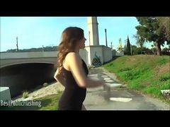 Stephanie Cane - Smoking Hot Exhibitionist Part 3