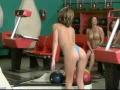 Naked Bowling 9