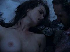 Spartacus - Gwendoline Taylor
