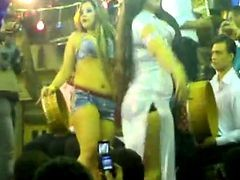 Hot Arab Dance 1