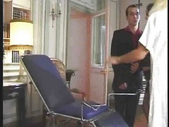 French Pregnant Woman Got Fucked...