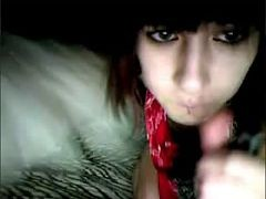 Webcamz Archive - Dirty Emo Teen Amateur Girl