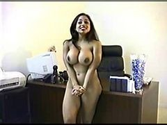 Angela Devi - Talk Dirty To Me - A Sexy Video