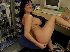 Donna Marie Dildo