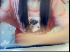 Korean Webcam 11