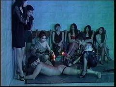 Cruel Mistresses
