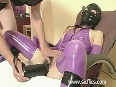 Slave Slut Fucked Wi