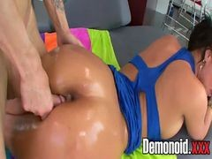 Phoenix Marie Ass Pumped Hardcore ,, Demonoid.xxx ,,